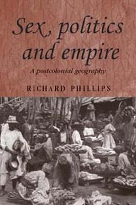 Sex, Politics and Empire book