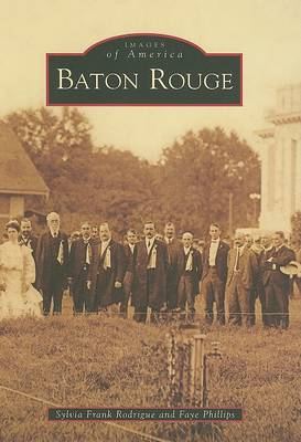 Baton Rouge book
