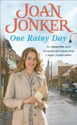 One Rainy Day book