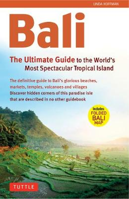 Bali by Periplus Editions