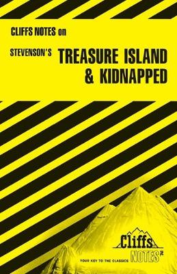 Notes on Stevenson's 'Treasure Island' and 'Kidnapped' by Gary Carey