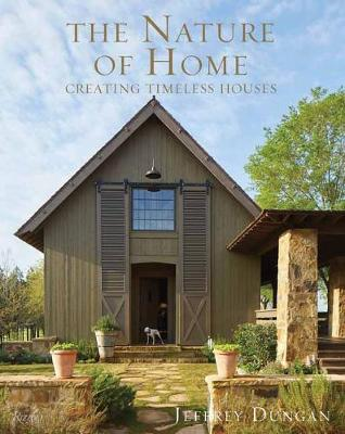 The Nature of Home by Jeff Dungan