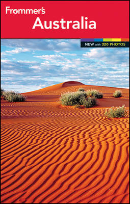Frommer's Australia by Lee Atkinson