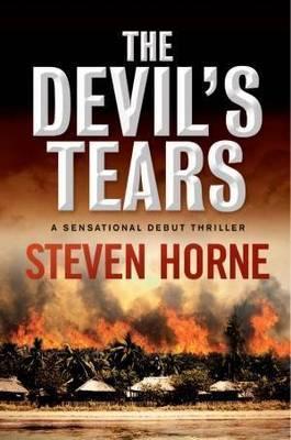 Devil's Tears book