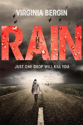 Rain by Virginia Bergin