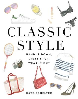 Classic Style book