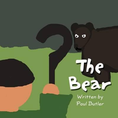 The Bear by University Paul Butler