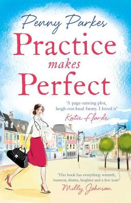 Practice Makes Perfect by Penny Parkes