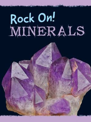 Minerals book