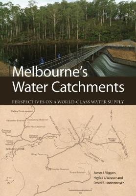 Melbourne's Water Catchments book