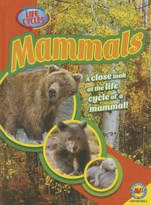 Mammals by Megan Kopp