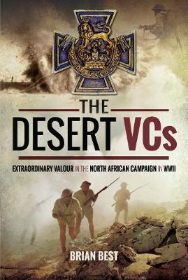 The Desert VCs by Brian Best