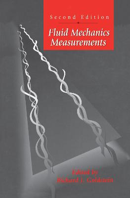 Fluid Mechanics Measurements book