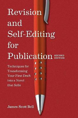 Revision and Self Editing for Publication book