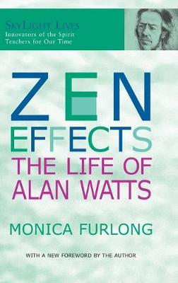 Zen Effects by Monica Furlong