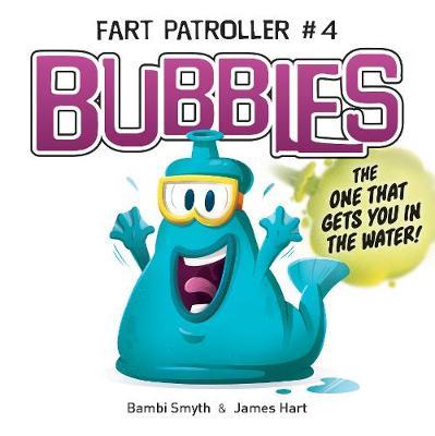 Bubbles by Bambi Smyth