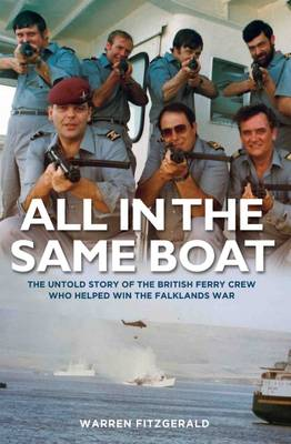 All in the Same Boat by Warren FitzGerald