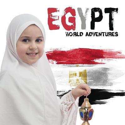 Egypt by Steffi Cavell-Clarke