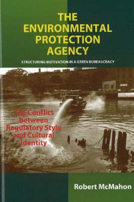 Environmental Protection Agency by Robert McMahon