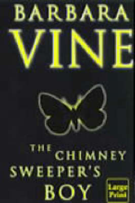 The The Chimney Sweeper's Boy by Barbara Vine