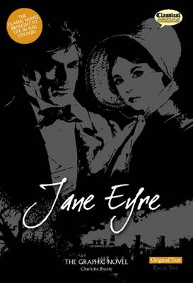 Jane Eyre Original Text by Charlotte Bronte