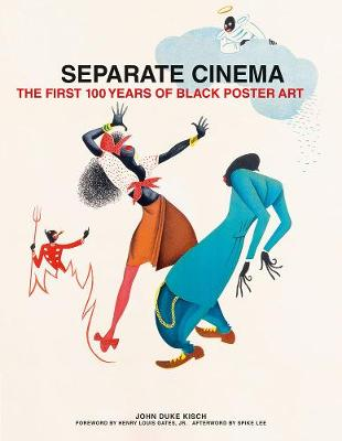 Separate Cinema by Tony Nourmand