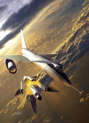 French Secret Projects 2: Bombers, Patrol and Assault Aircraft by Jean-Christophe Carbonel