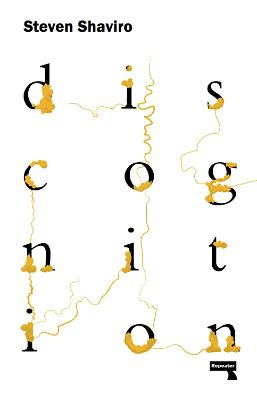 Discognition book