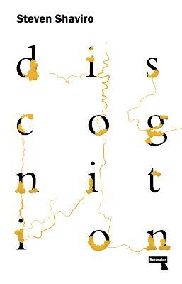 Discognition by Steven Shaviro