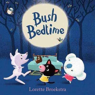 Bush Bedtime by Lorette Broekstra