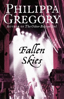 Fallen Skies book
