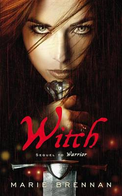Witch by Marie Brennan