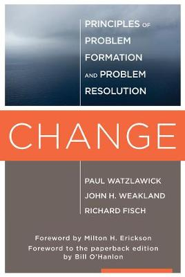 Change by Paul Watzlawick