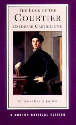 Book of the Courtier by Baldassare Castiglione