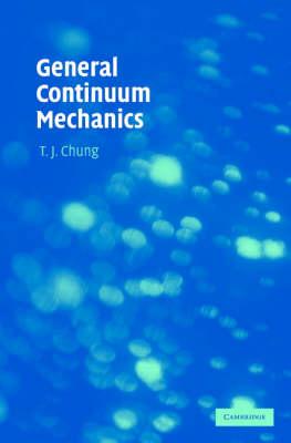 General Continuum Mechanics book