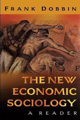 New Economic Sociology book