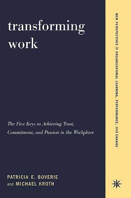 Transforming Work book