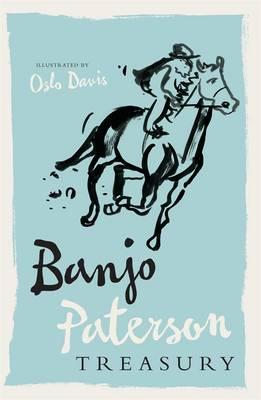 Banjo Paterson Treasury by Banjo Paterson