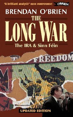 The Long War by Brendan O'Brien
