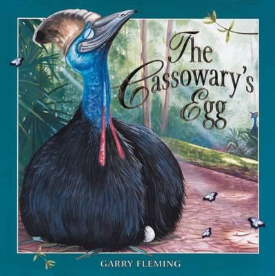 The Cassowary's Egg book