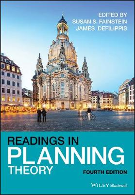 Readings in Planning Theory by Susan S. Fainstein