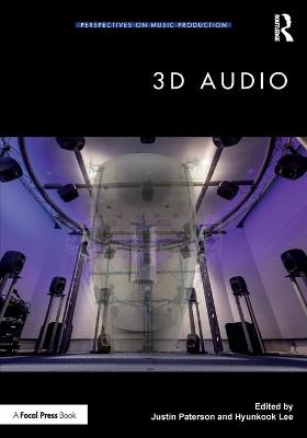 3D Audio by Justin Paterson