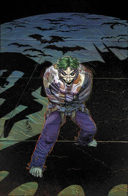 Dark Knight Returns The Last Crusade HC by Klaus Janson