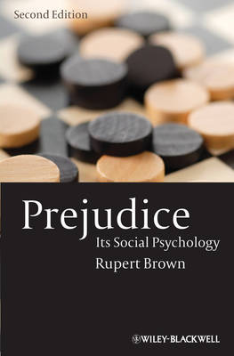 Prejudice by Rupert Brown
