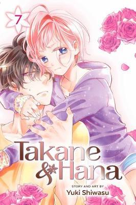 Takane & Hana, Vol. 7 by Yuki Shiwasu