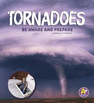 Tornadoes by Martha Elizabeth Hillman Rustad