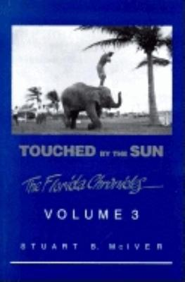 Touched by the Sun book