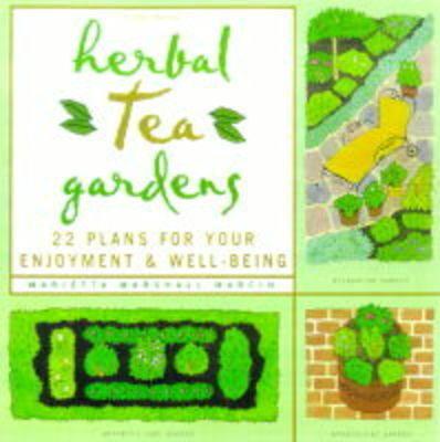 Herbal Tea Gardens book