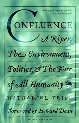 Confluence by Nathaniel Tripp