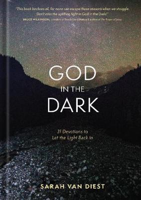 God in the Dark by Sarah Van Diest